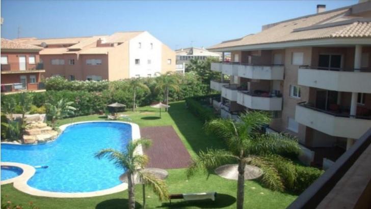 Apartamentos nuevos en Jávea,Alicante.