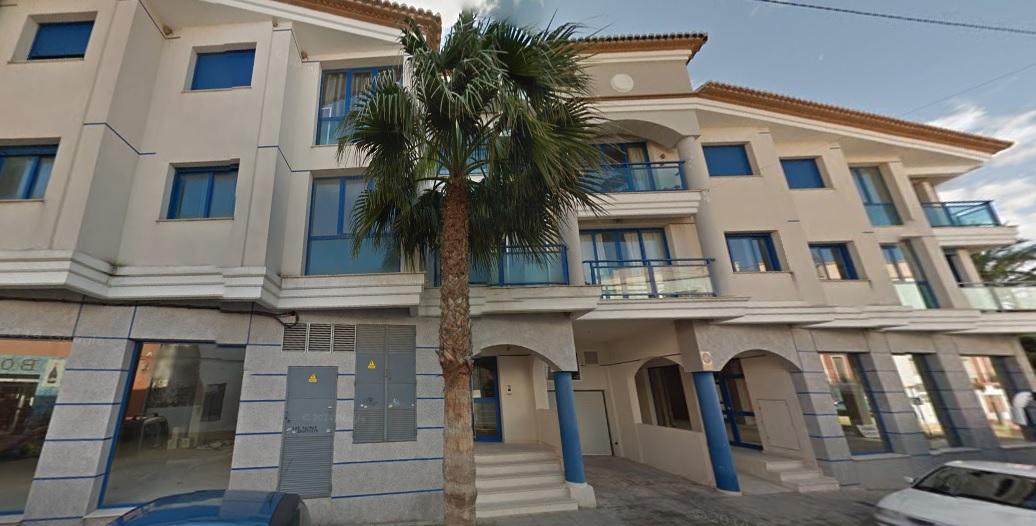 Apartamento en venta en Teulada. 3 Dormitorios.