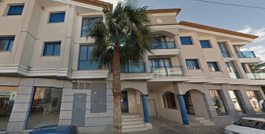 Apartamento en venta en Teulada. 3Dormitorios.