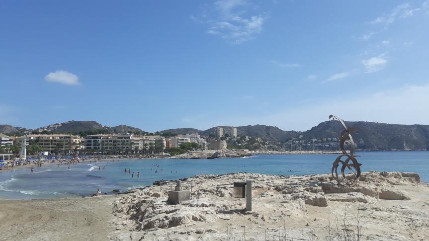 Tasaciones en Fanadix, El Portet, Cap Blanc